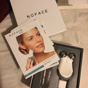 NuFACE Mini & NuBody External Power Adapter-Used